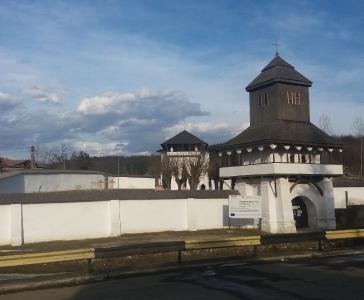 Manastirea Varabila_1
