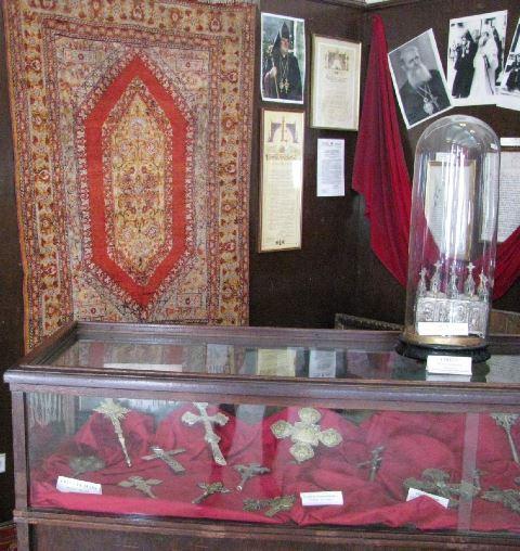 The Armeano-Gregorien Episcopate Collection