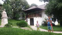 Anton Pan House