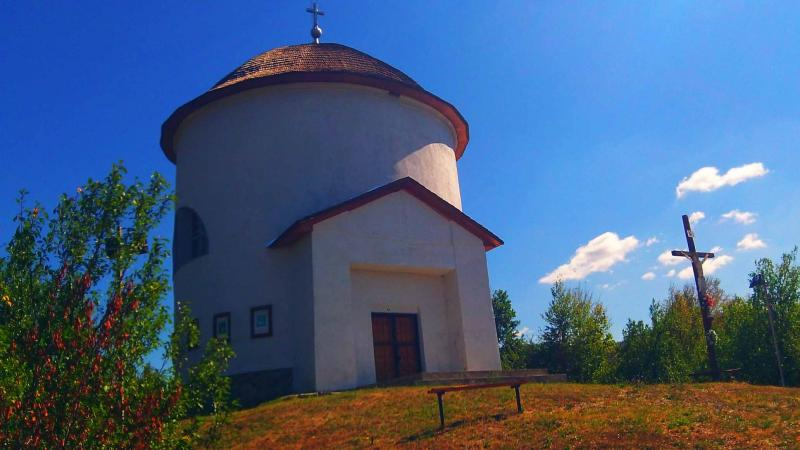 Capela Calvaria