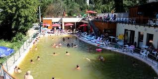 Black Lake Pool