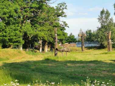 Wood Split Park