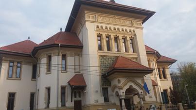 Olteniei Museum