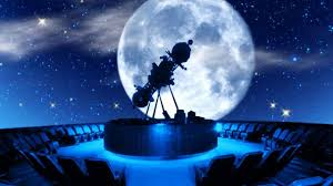 Planetariu Slanic