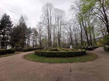 Parc Onesti
