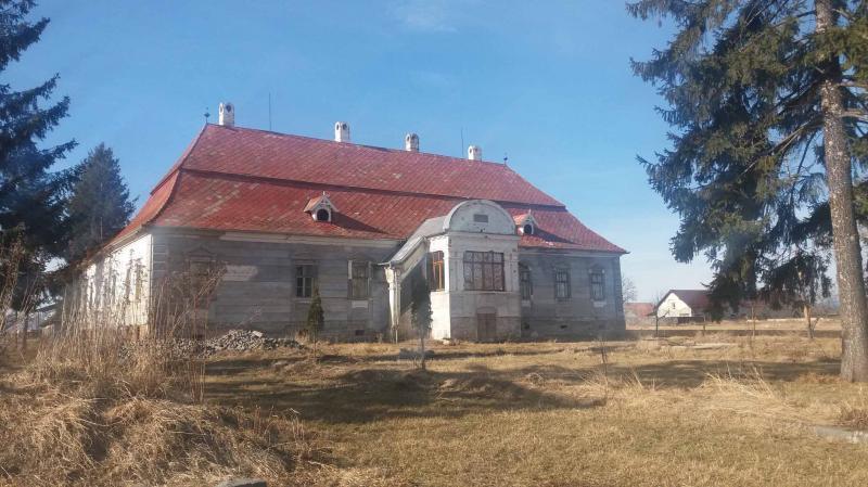 Sinkovitz Manor