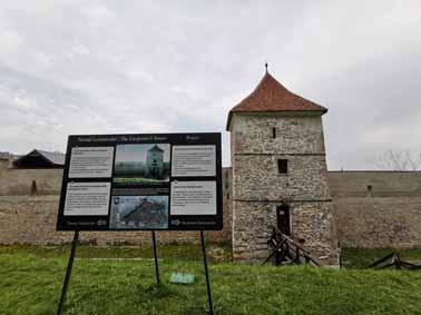 Turnul Lemnarului