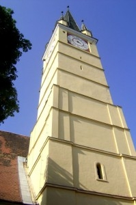 Trumpet Tower