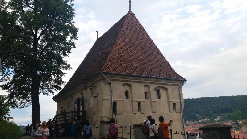 Turnul Croitorilor