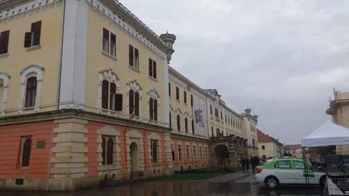 National Museum of Alba Iulia
