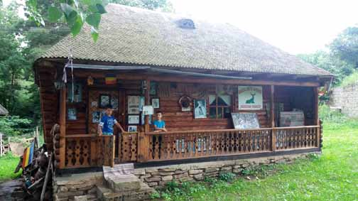The Vrancea Roots Museum