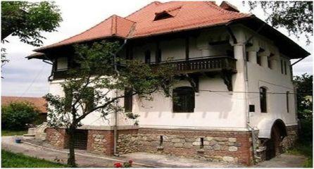 Casa Norocea