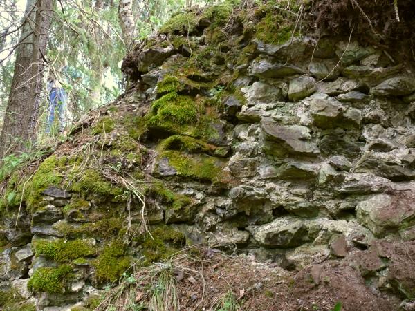 Bedeciu Fortress