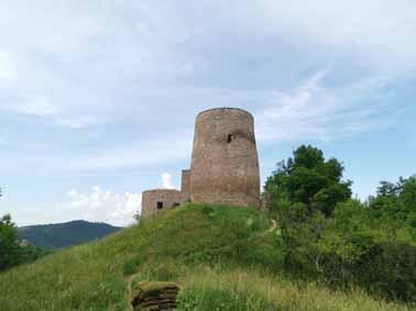 Bologa Fortress