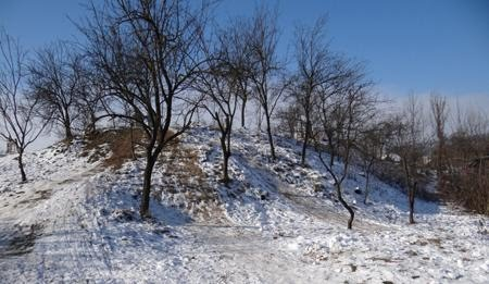 Cozar Fortress