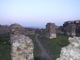 Histria Fortress