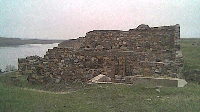 Troesmis Castrum