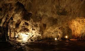 Muierii Cave
