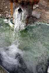 Red Water Spring