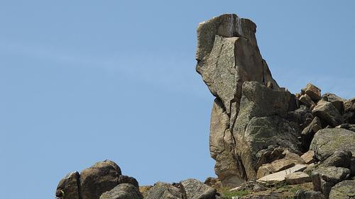 Sfinxul Macin