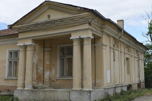 Casa Iohann Simeon Brukner