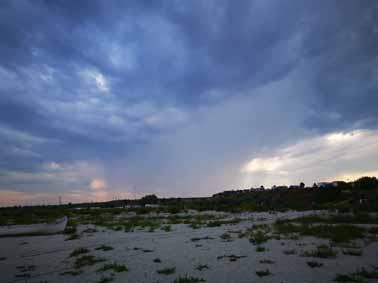 Gura Buhazului beach