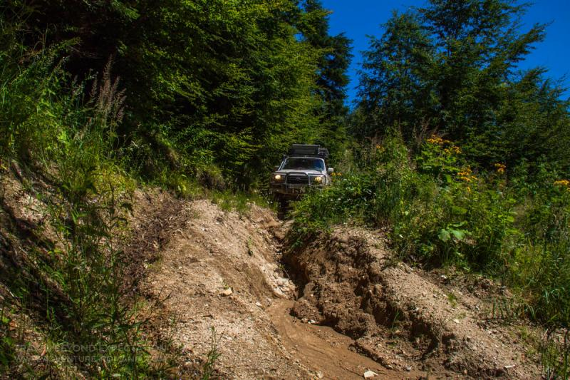 Off road club Mures- collaborations