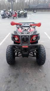 Safarii ATV Transilvania