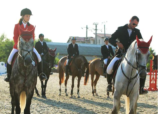 Real Racing Equestrian Club