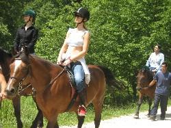 Valea Prahovei Equestrian Center