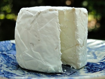 """LaColline"" Goat Cheese"
