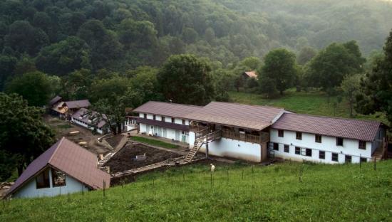 Sub Penteleu Farm
