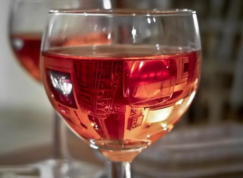 Matia Corvin's wine Pasareni