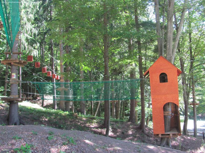 Adventure Park Balvanyos
