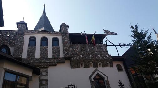 Prince Hunter Dracula
