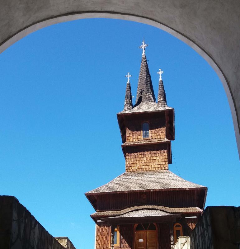 Fetita Monastery