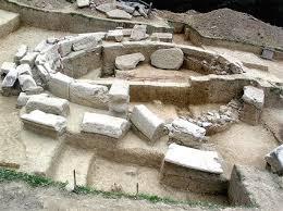 Necropolis Romana Hop Gauri