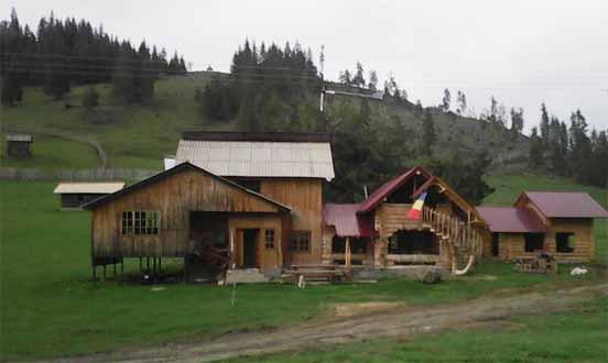 Cerb Farm Pension