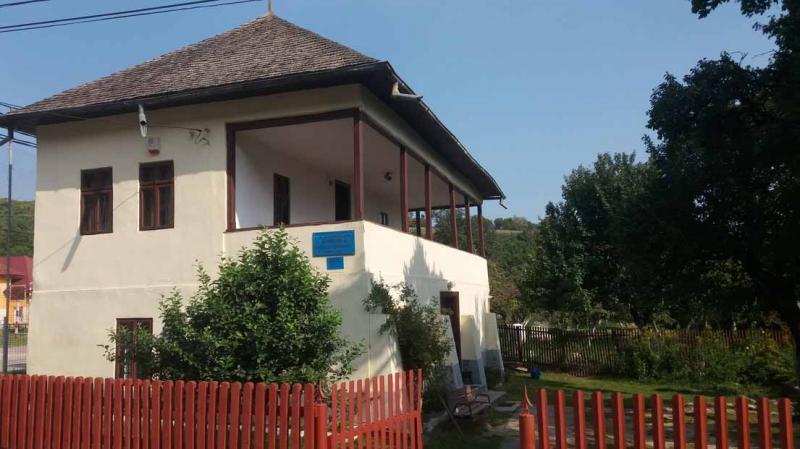 George Toparceanu Museum