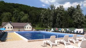 Moneasa Pool