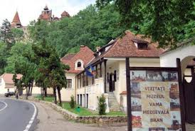 The Medievale Bran Customs Museum