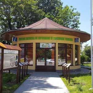 CIT Moldova Noua