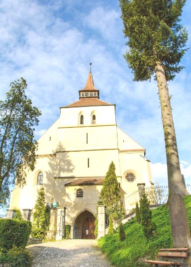 Fortress Church