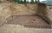 Pauleni Fortress