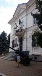 Hystories Museum