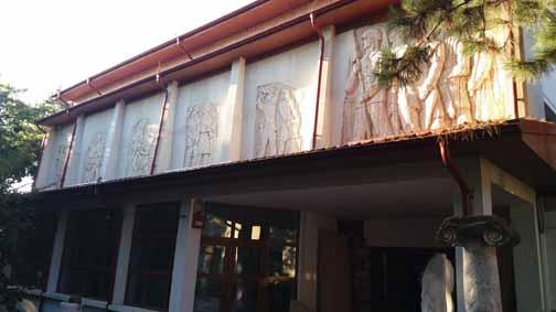 Tulcea History Museum