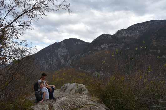 Ciorici Peak
