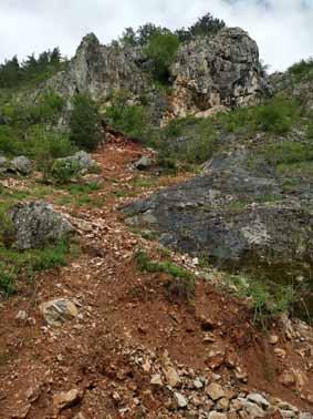Dacica Suncuius Fortress