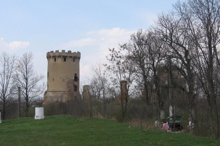 Castelul Károlyi
